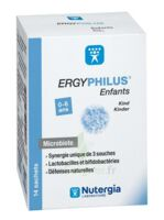 Ergyphilus Enfants Poudre défenses naturelles des enfants 14 Sachets/2g à Agen