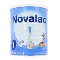 Novalac 1 Lait poudre 800g à Agen