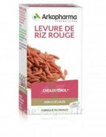 Arkogélules Levure De Riz Rouge Gélules Fl/45 à Agen