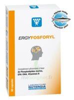 Ergyfosforyl Caps B/60 à Agen
