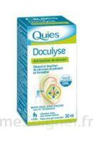 Doculyse Solution auriculaire bouchon cerumen 30ml à Agen