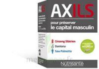 AXILS, bt 60 à Agen