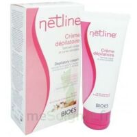 Netline Creme Depilatoire Visage Zones Sensibles, Tube 75 Ml à Agen