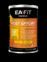 Eafit Energie Poudre pour boisson orange post-effort Pot/457g à Agen