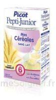 Picot Pepti-Junior - Mes 1ères céréales sans lait - Vanille à Agen