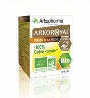 Arkoroyal 100% Gelée Royale Bio Gelée Pot/40g à Agen