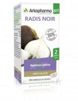 Arkogélules Radis Noir Bio Gélules Fl/40 à Agen