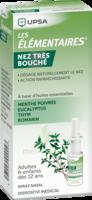 Les Elementaires Solution Nasale Nez Très Bouché 15ml à Agen
