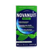 Novanuit Phyto+ Comprimés B/30 à Agen