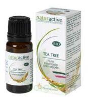 Naturactive Tea Tree Huile Essentielle Bio (10ml) à Agen