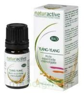 Naturactive Ylang-ylang Huile Essentielle Bio (5ml) à Agen