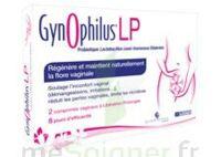 GYNOPHILUS LP COMPRIMES VAGINAUX, bt 2 à Agen