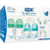 DODIE INITIATION+ Coffret naissance 60 ans 0-2mois 2/150ml+2/270ml à Agen