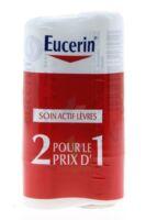 LIP ACTIV SOIN ACTIF LEVRES EUCERIN 4,8G x2 à Agen