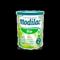 Modilac Bio 2 Lait En Poudre B/800g à Agen