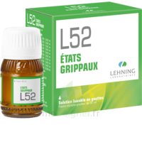 Lehning L52 Solution Buvable En Gouttes Fl/30ml à Agen