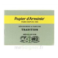 Papier D'arménie Traditionnel Feuille Triple à Agen