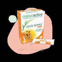 Naturactive Phytothérapie Fluides Gelée Royale Solution Buvable 20 Sticks/10ml à Agen