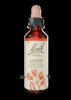 Fleurs De Bach® Original Aspen - 20 Ml à Agen