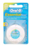FIL INTERDENTAIRE ORAL-B ESSENTIAL FLOSS x 50M à Agen