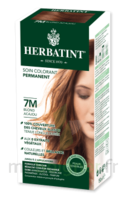 Herbatint Teinture, Blond Acajou, N° 7m, 2 Fl 60 Ml à Agen
