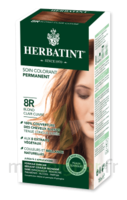 Herbatint Teinture, Blond Clair Cuivré, N° 8r, 2 Fl 60 Ml à Agen