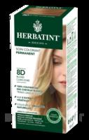 Herbatint Teinture, Blond Clair Doré, N° 8d, 2 Fl 60 Ml à Agen
