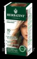 Herbatint Teinture, Blond Doré, N° 7d, 2 Fl 60 Ml à Agen