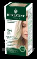 Herbatint Teinture, Blond Platine, N° 10n, 2 Fl 60 Ml à Agen