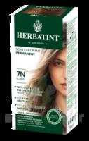 Herbatint Teinture, Blond, N° 7n, 2 Fl 60 Ml à Agen