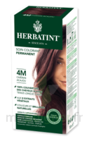 Herbatint Teinture, Châtain Acajou, N° 4m, 2 Fl 60 Ml à Agen