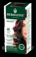 Herbatint Teinture, Châtain Cuivré, N° 4r, 2 Fl 60 Ml à Agen