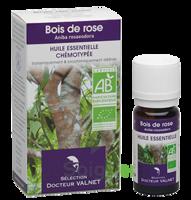 DOCTEUR VALNET Huile Essentielle BIO, BOIS DE ROSE 10ML à Agen