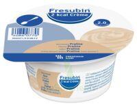 Fresubin 2kcal Creme Sans Lactose Nutriment PralinÉ 4pots/200g à Agen