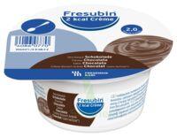 Fresubin 2kcal Crème sans lactose Nutriment chocolat 4 Pots/200g à Agen
