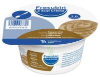 Fresubin 2kcal Crème Sans Lactose Nutriment Cappuccino 4 Pots/200g à Agen