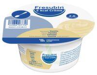 Fresubin 2 Kcal Creme Sans Lactose, 200 G X 4 à Agen