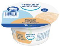 FRESUBIN DESSERT FRUIT, 125 g x 4 à Agen