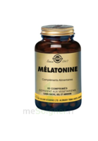 SOLGAR MELATONINE 1MG à Agen