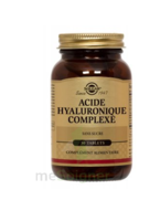 Solgar Acide hyaluronique P/30 à Agen