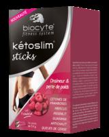 KETOSLIM STICKS 14 sticks à Agen