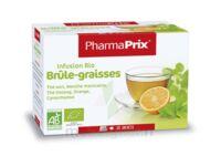 PHARMAPRIX Infusion Bio Brûle-Graisses Boîte 20 sachets à Agen