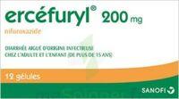 ERCEFURYL 200 mg Gélules Plq/12 à Agen