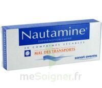 NAUTAMINE, comprimé sécable à Agen