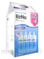 RENU MPS Pack Observance 4X360 mL à Agen