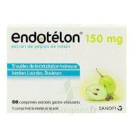 ENDOTELON 150 mg, comprimé enrobé gastro-résistant à Agen