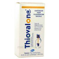 THIOVALONE, suspension pour pulvérisation buccale à Agen