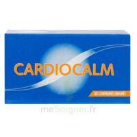 CARDIOCALM, comprimé enrobé Plq/80 à Agen
