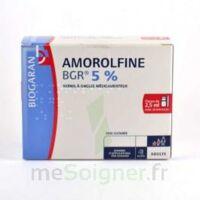 AMOROLFINE BGR 5 %, vernis à ongles médicamenteux à Agen