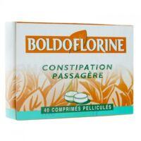 BOLDOFLORINE 1 Cpr pell constipation passagère B/40 à Agen